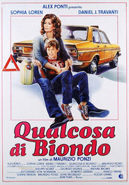 Qualcosa di biondo is similar to Die Trapp-Familie in Amerika.