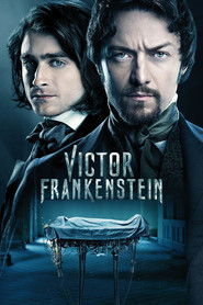 Victor Frankenstein images, cast and synopsis