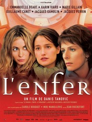 L'enfer is similar to Sleepy Hollow.