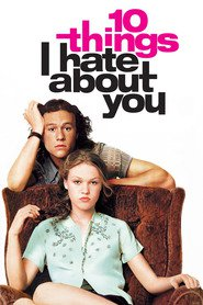 10 Things I Hate About You is similar to Fifty Shades Darker.