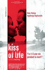 Kiss of Life is similar to The Runner.