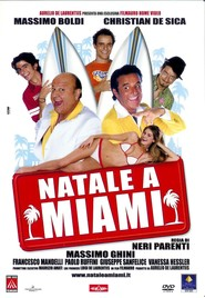 Natale a Miami is similar to Trapped in Paradise.