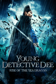 Young Detective Dee: Rise of the Sea Dragon is similar to Sherlock: The Abominable Bride.