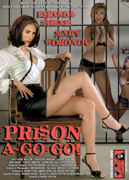 Prison-A-Go-Go! is similar to I Love Trouble.