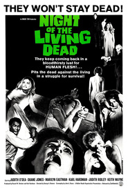 Night of the Living Dead is similar to Anger of the Dead.
