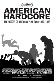 American Hardcore is similar to Roots.