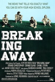 Breaking Away is similar to Eyes Wide Shut.