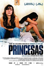 Princesas is similar to This Is My Affair.