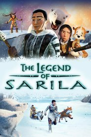 The legend of Sarila is similar to American Justice.