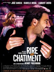 Rire et chatiment is similar to A Walk in the Woods.