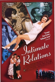 Intimate Relations is similar to Death, Deceit & Destiny Aboard the Orient Express.