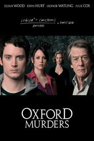Oxford Murders is similar to Star Wars: Episode VII - The Force Awakens.