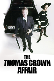 The Thomas Crown Affair is similar to Manglehorn.