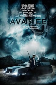 Avarice is similar to Searching for Orson.