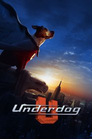 Underdog is similar to Vampire's Kiss.