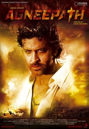 Agneepath is similar to End of Watch.