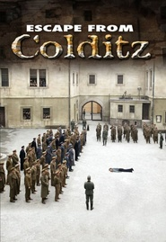 Colditz is similar to The Rum Diary.