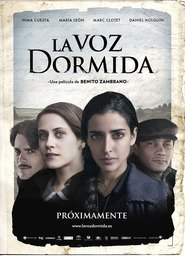 La voz dormida is similar to Larry and Vivien: The Oliviers in Love.