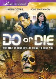 Do or Die is similar to Mark Felt: The Man Who Brought Down the White House.