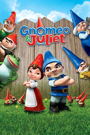 Gnomeo and Juliet is similar to Laughter on the 23rd Floor.