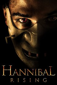 Hannibal Rising is similar to In Dreams.