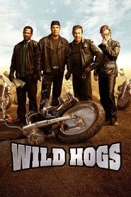 Wild Hogs is similar to Harry & Son.