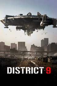 District 9 is similar to Suhie i mokryie.