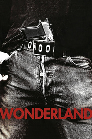 Wonderland is similar to Luscious Johnny: The Wrestler.