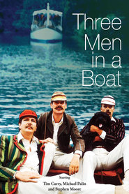 Three Men in a Boat is similar to Storm.