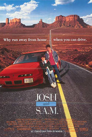 Josh and S.A.M. is similar to The 84th Annual Academy Awards.