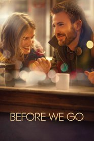 Before We Go is similar to Listening.