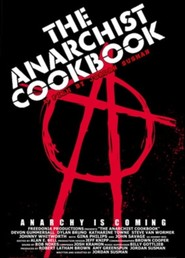 The Anarchist Cookbook is similar to The Ninth Gate.