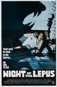 Night of the Lepus is similar to Uncle John.
