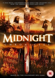 Midnight Chronicles is similar to Final Girl.