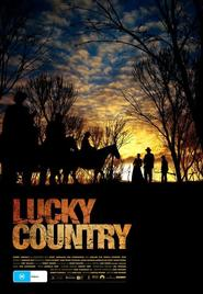 Lucky Country is similar to Grasshopper.