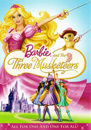 Barbie and the Three Musketeers is similar to Ostrov.