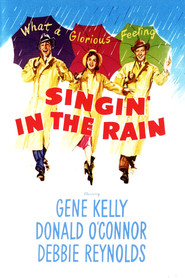 Singin' in the Rain is similar to Why Me?.