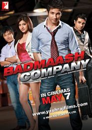 Badmaa$h Company is similar to The Secret Laughter of Women.