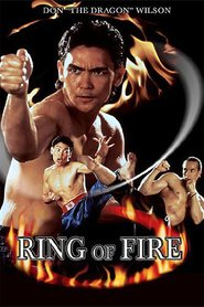 Ring of Fire is similar to The Midnight Meat Train.