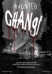 Haunted Changi is similar to The Purple Rose of Cairo.
