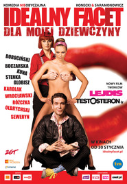 Idealny facet dla mojej dziewczyny is similar to Hail Sid Caesar! The Golden Age of Comedy.