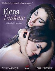 Elena Undone is similar to Mrs. Doubtfire.