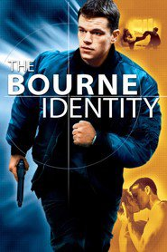 The Bourne Identity is similar to Dom Hemingway.