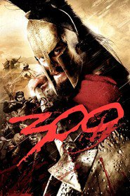 300 is similar to Resident Evil: The Final Chapter.