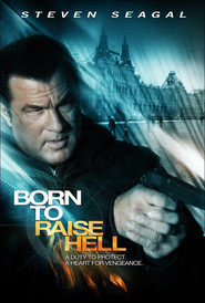 Born to Raise Hell is similar to Barut ficisi.