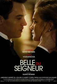 Belle du Seigneur is similar to The Gingerbread Man.