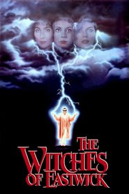 The Witches of Eastwick is similar to Mr. Turner.