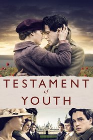 Testament of Youth is similar to Moulin Rouge!.