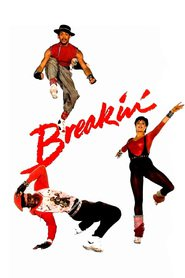 Breakin' is similar to Mission: Impossible II.