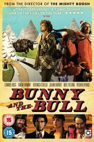 Bunny and the Bull is similar to 45 Years.